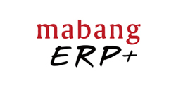 Mabang ERP+ Logo color medium sized Newegg Logistics Warehouse