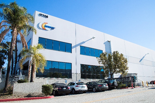 Corporate office Newegg logistics services