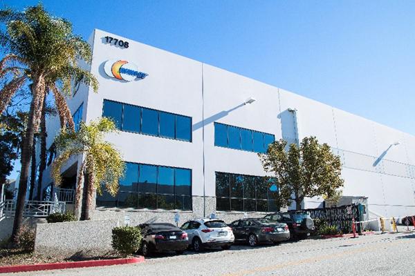 Corporate office Newegg logistics services