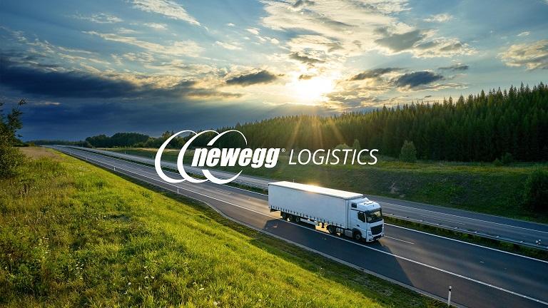 Newegg Logistics