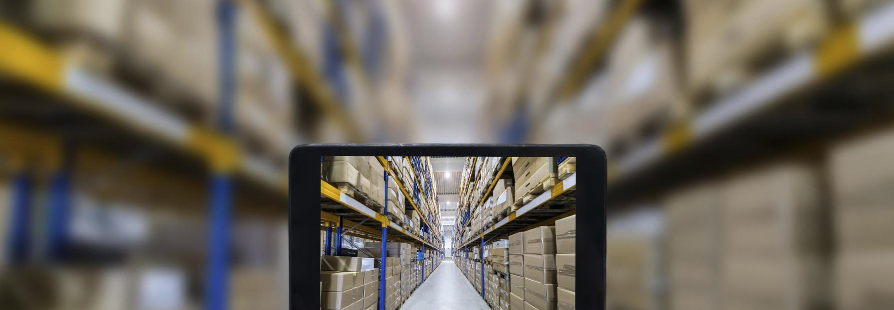 The Great E-commerce Fulfillment Center Squeeze