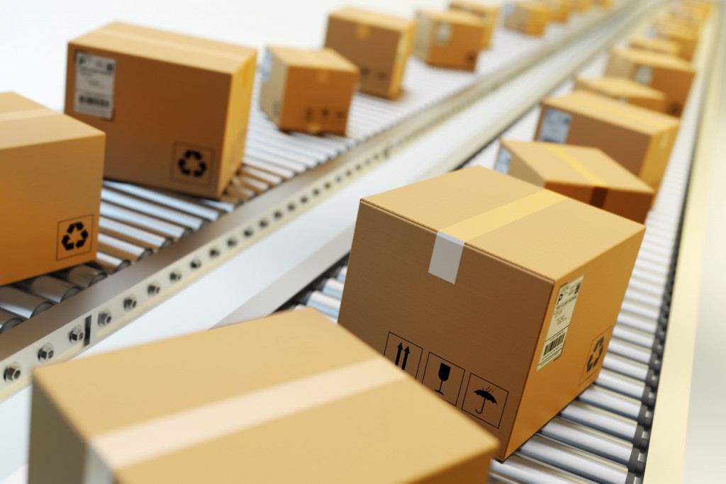 Micro Fulfillment: The Move to Same-Day and Next-Day Delivery