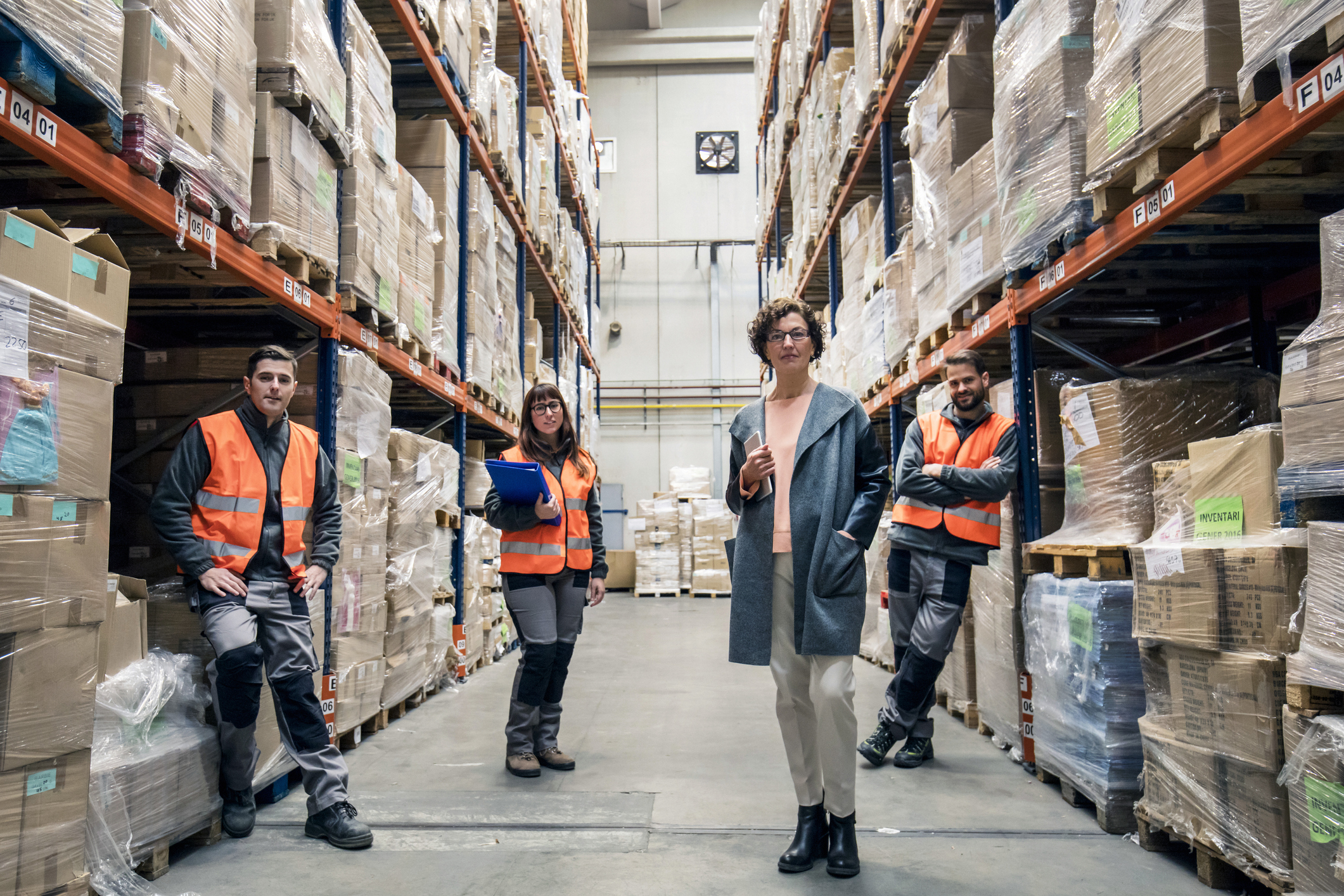 How Does Intelligent Fulfillment Improve the 3PL Service Offering?